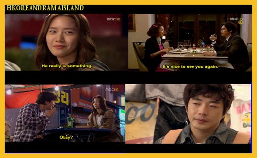 Cinderella Man episode 2 recap | hkoreandramaisland