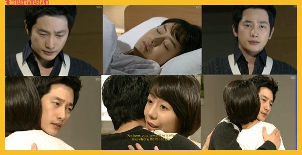 Yoon Jung Hee And Park Shi Hoo Hookup