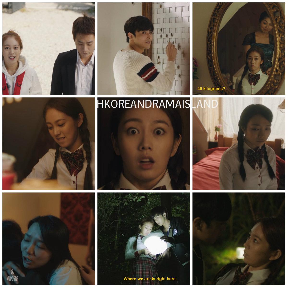 Doll House Episode 1 To 3 Write Up Hkoreandramaisland