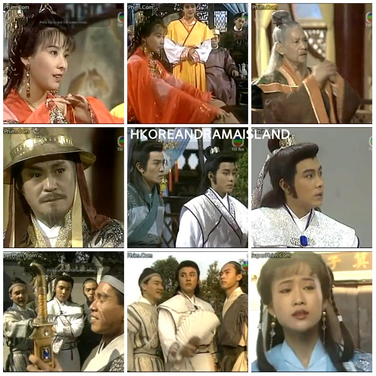 Korean Drama Your Honour