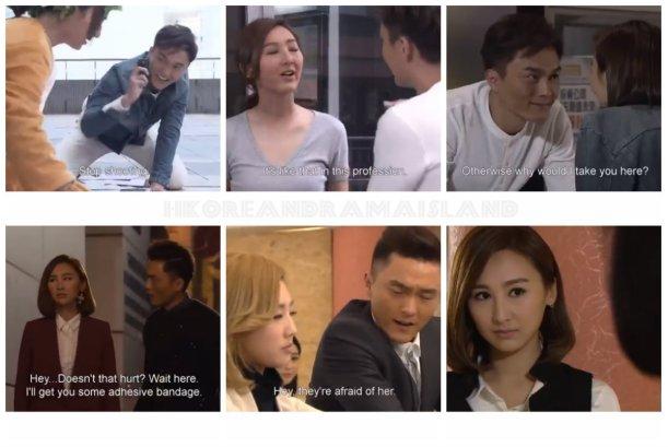 hkoreandramaisland | HK-Korean Drama Expression | Page 5