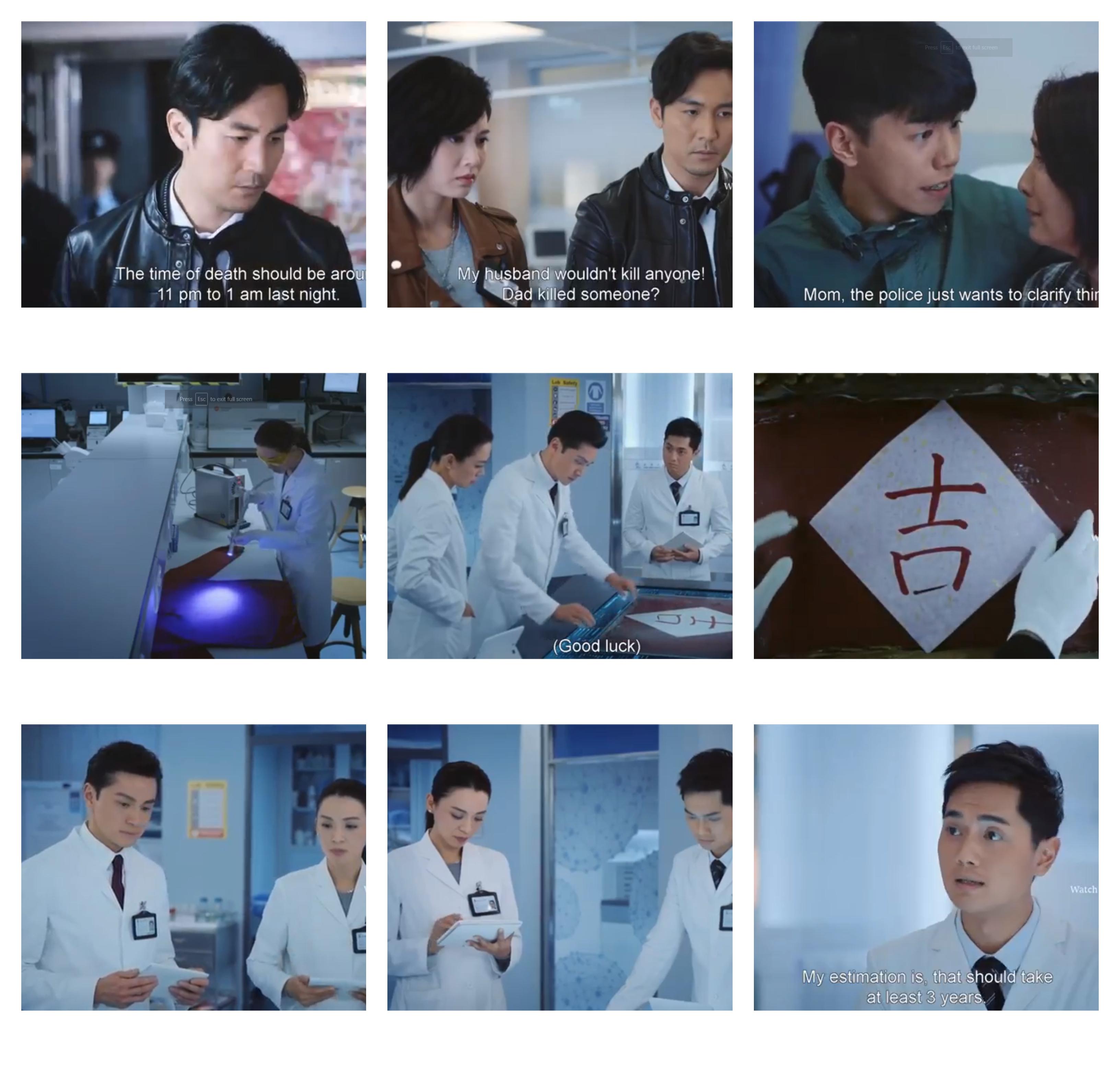 Forensic Heroes Iv Episode 2 Recap Hkoreandramaisland